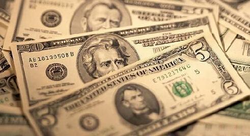 美元净空头或自最低点回升 美元反弹仍有时机