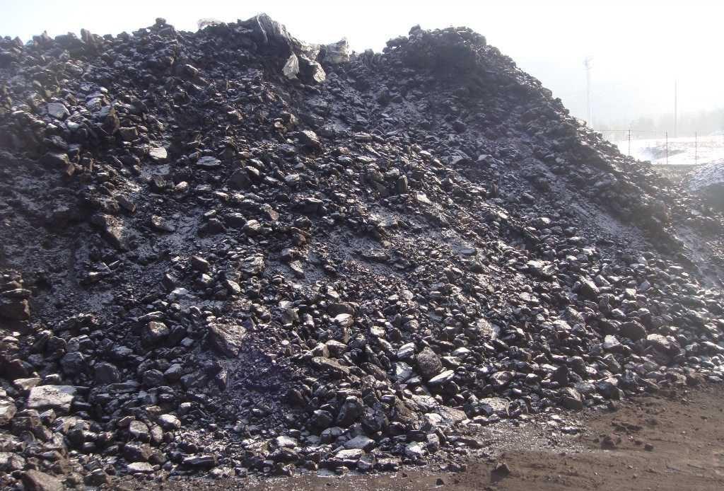 统计局:进口煤炭2228万吨 同比下降10.1%