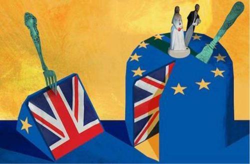 挪威模式的脱欧方案被排除 英镑兑欧元可有上涨希望?