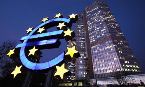 欧央行结束QE后将会加息?欧元兑美元明年底或达1.38