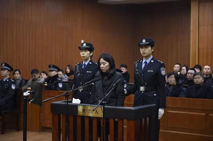 杭州保姆纵火案最新消息 二审定于5月17日开庭