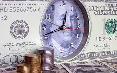 这两货币对开始收复失地 美元多头已经终结?