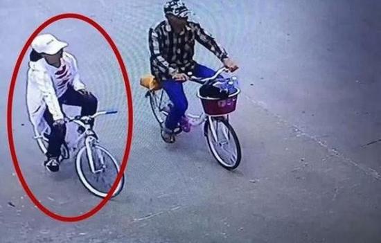 外出未归女孩遇害 43岁犯罪嫌疑人落网
