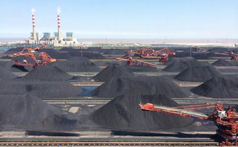 """中国神华被评为""""全国煤炭工业社会责任报告发布优秀企业"""""""
