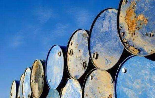 中国原油期货开盘上涨 成交量113818手