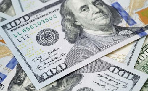美债盘整遇上全球股市下跌 美元日后走势分析