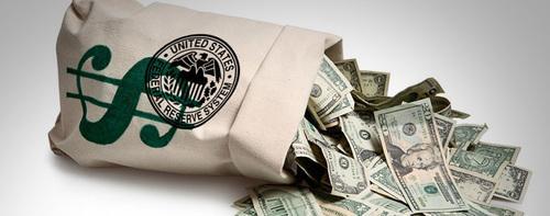 美联储高官看好美元前景 加息预期再飙升