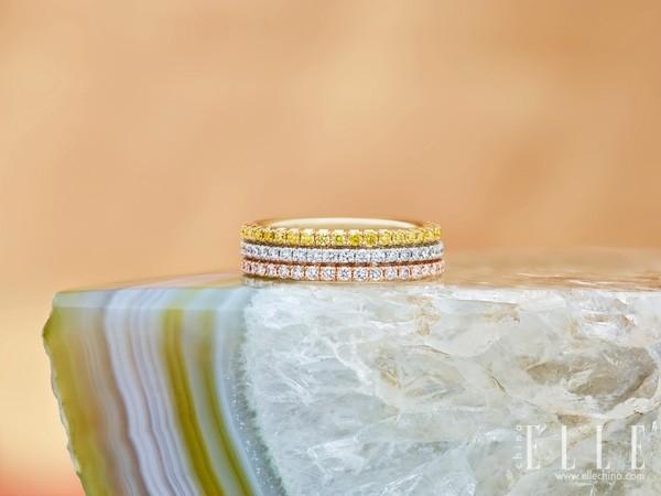 戴比尔斯珠宝:以钻石珠宝点亮女性内在的独特光彩