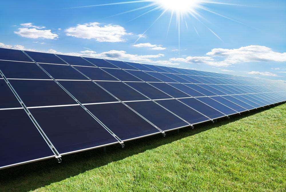 陕西今年太阳能光伏行业将实现产值586亿元