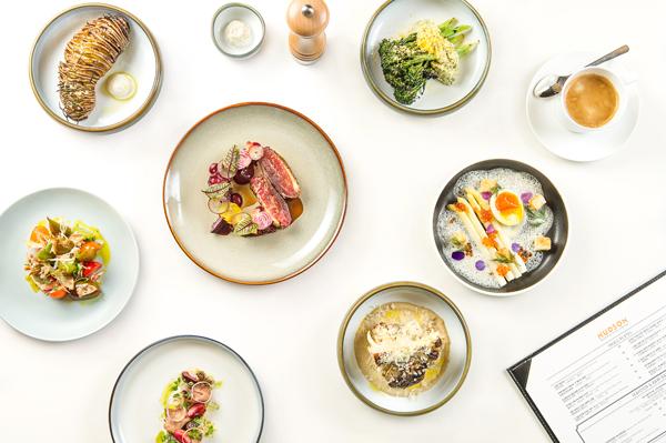 北京哈迪森餐厅发布春夏新菜单