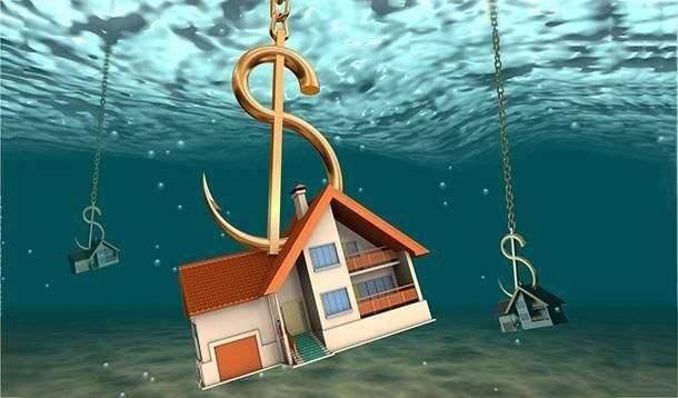 个别银行逆市下调房贷利率博眼球