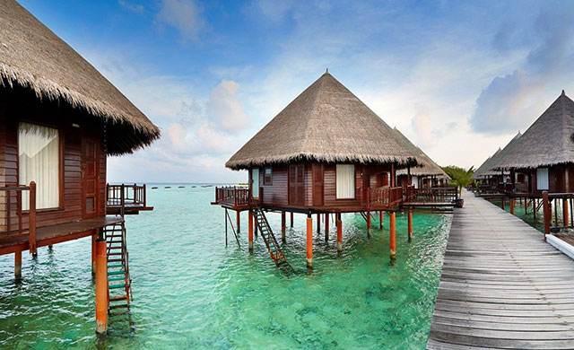 七八月份去国外哪里旅游最好
