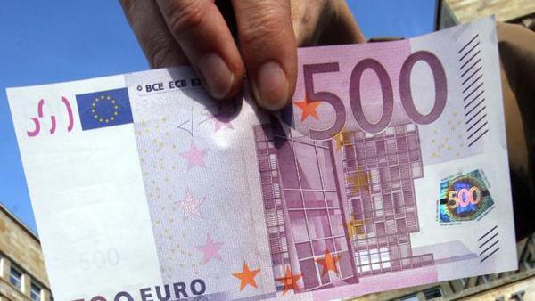 美债飙升带动美元强势 欧元受难空头野心再现