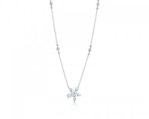 蒂芙尼珠宝倾情呈现甄选挚礼 纵享这一刻的温情