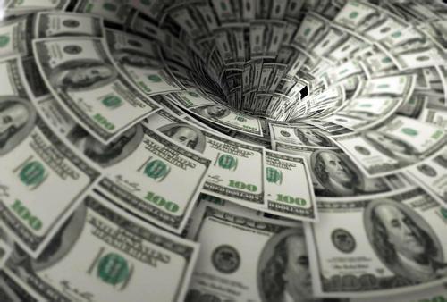 """要想""""掐断""""美元涨势 它才是""""秘密武器""""!"""