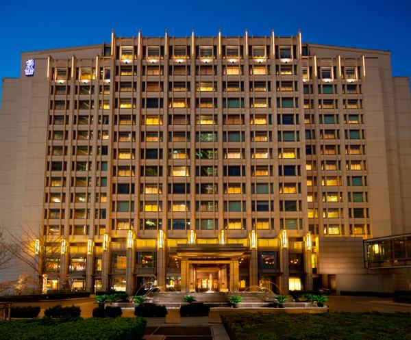 万豪国际宣布新任区域副总裁及北京丽思卡尔顿酒店总经理