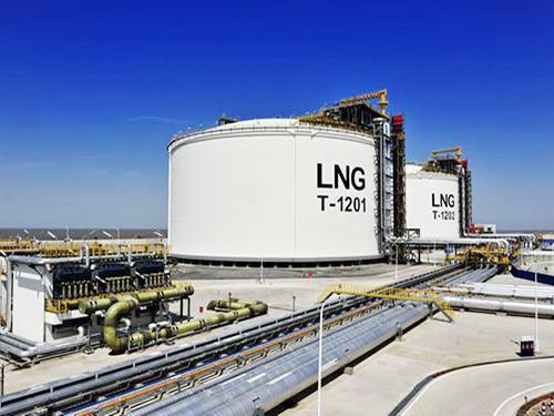 保利协鑫天然气集团东非LNG管道项目获新进展