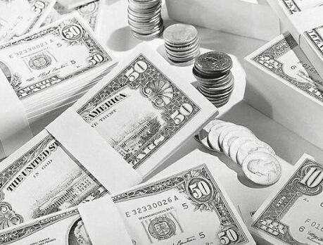 美债再创新高美元逆转颓势 NAFTA谈判恐希望渺茫