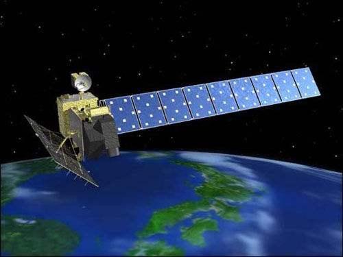日本酝酿星球大战 将组太空军事联盟