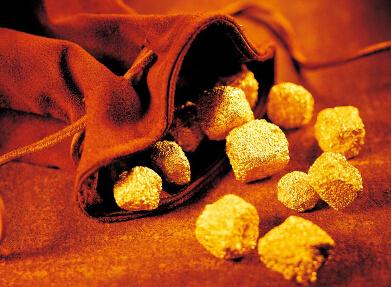 即使下跌依然有知名人士看涨黄金 理由基本面因素依然强劲?