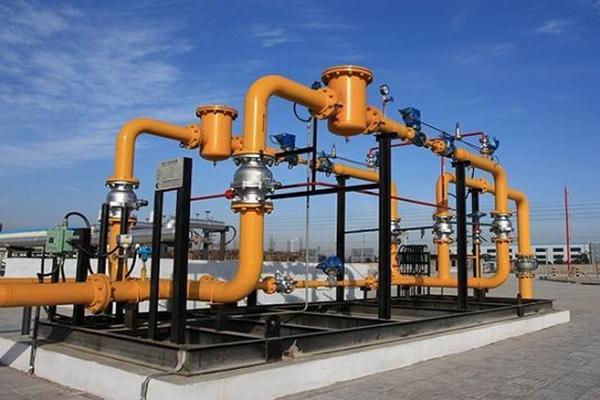 每年增收8000万元 华北油田推进天然气深度加工处理