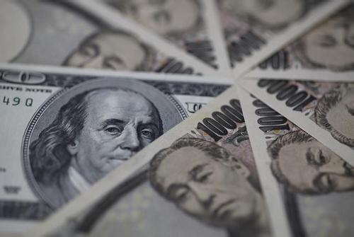 涨势节节高!美元/日元临近牛市边缘?