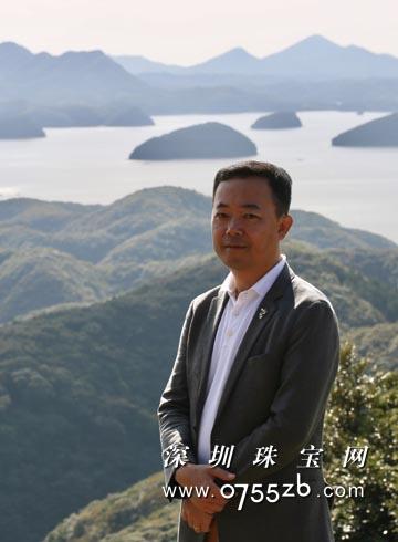 龙之珍珠董事长蔡文江:品牌化的重心和必经之径是专业化