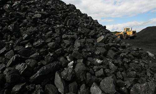 全球陷入煤炭紧缺状态 价格或继续上扬