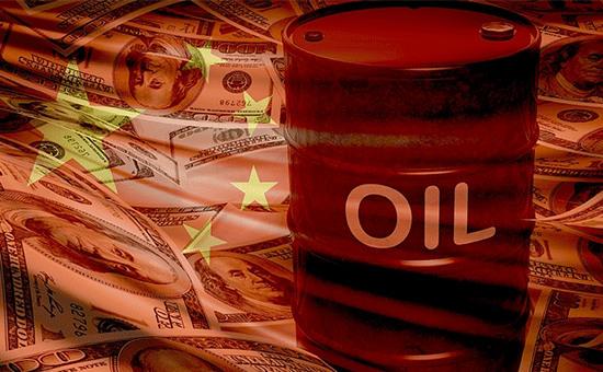 中国原油期货早盘收报每桶484.5元 成交额803.7亿元