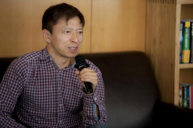 张朝阳发公开信 称股东大会有延期可能