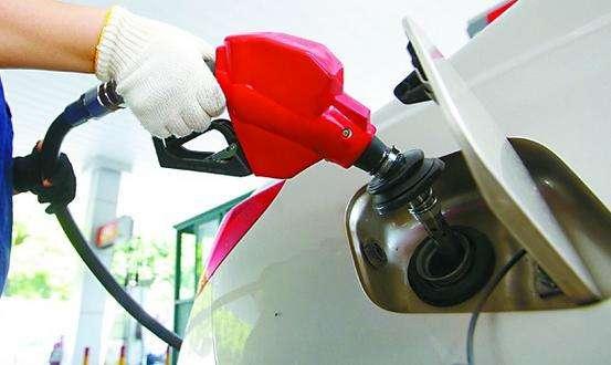 """油价调整最新消息:国内油价""""五连涨""""或无悬念"""