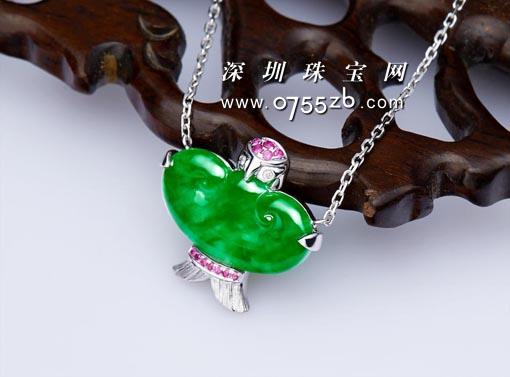 御雅珠宝首饰展现翡翠神韵之美 带来一场视觉文化盛