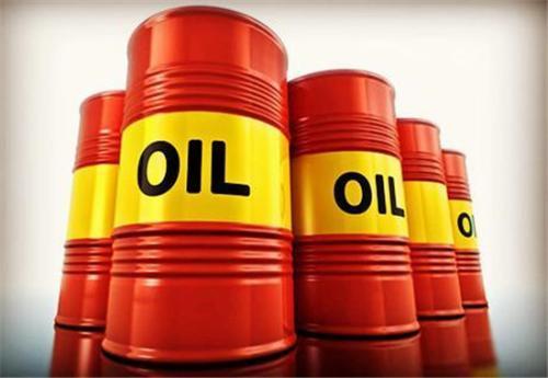 国际油价涨势喜人 美油布油累计涨幅近2%
