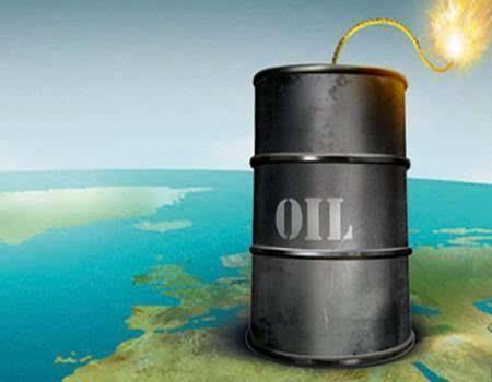 """中国原油期货开盘下跌 警惕委内瑞拉""""黑天鹅"""""""