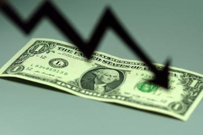 """又一重磅看空言论!美元指数""""苦日子""""来了?"""