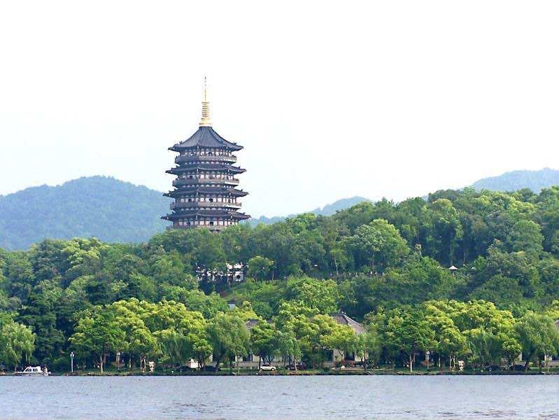 杭州攻略经典三日游