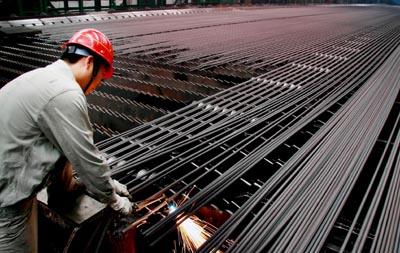 2018年5月重点钢材企业生产情况