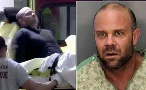 特朗普球场枪战 嫌疑人曾是一名成人片演员
