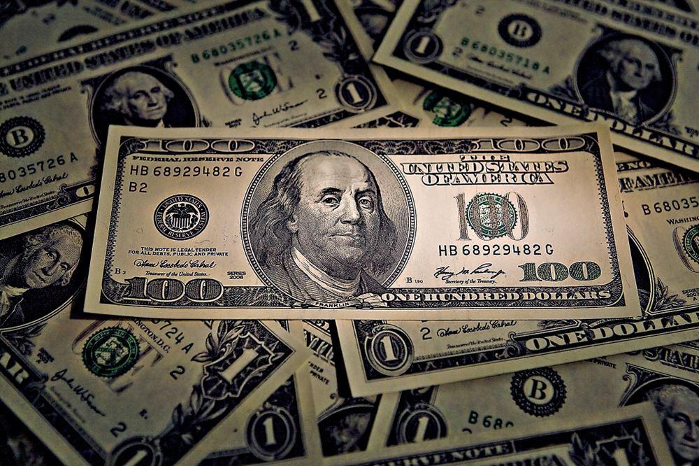 """美联储官员言论""""鸽""""声嘹亮 美元涨势即将结束?"""