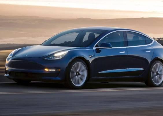 新能源汽车巨头特斯拉在华降价
