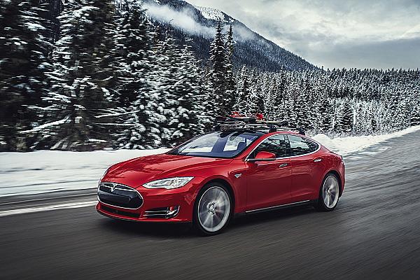 特斯拉在华降价:调整ModelS和ModelX两款车型中国市场价格