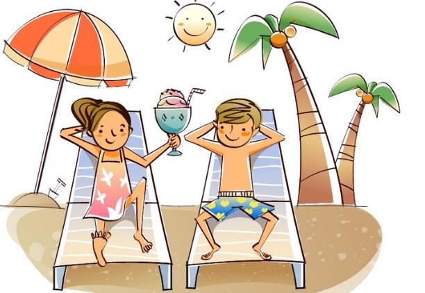 科学家们最新研究发现:晒太阳可改善记忆