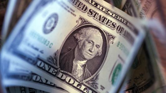 会议纪要前美元暂且回撤 多重因素利好美国经济