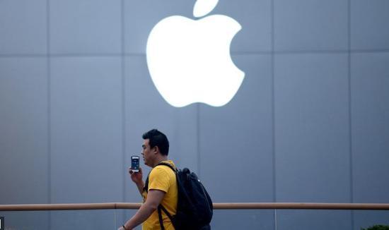 摩根士丹利上调苹果目标价至214美元 市值一年内将达到1.024万亿美元