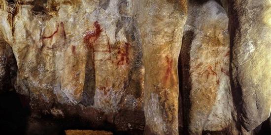 地球第一位艺术家竟然不是人类!