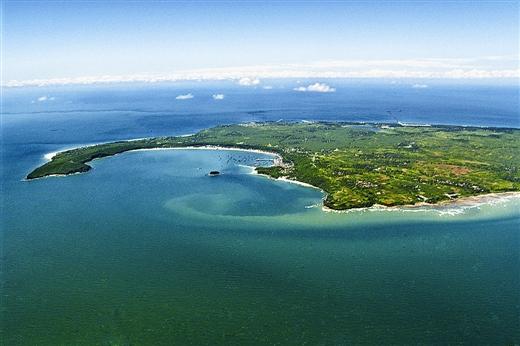 广西北海:第一单珍珠贝养殖风险指数保险