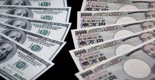 """特朗普一句话扭转""""特金会""""局势 美元/日元或将收复失地"""