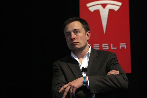 股东将特斯拉告上法庭 因高管发布Model 3产能误导性消息