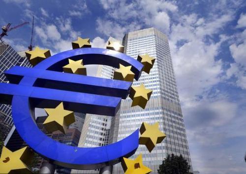 第一季度经济数据不佳 欧央行未动摇退出QE