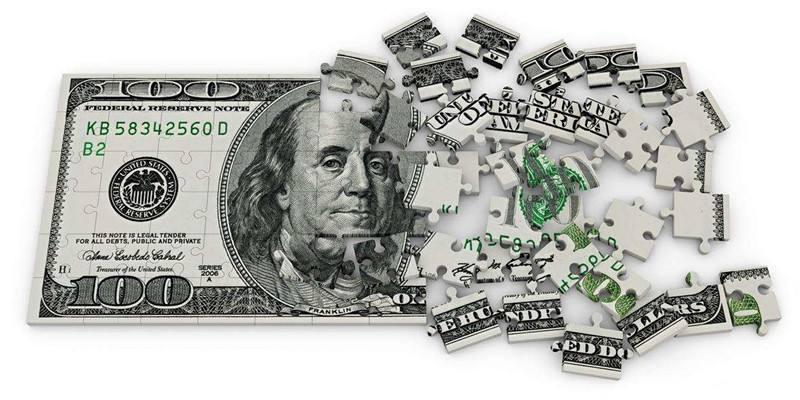 空头回补正消退 美元反弹恐将夭折?